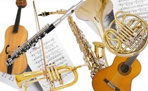 Adventskonzert der Musikschule @ Kulturhaus Rentrisch