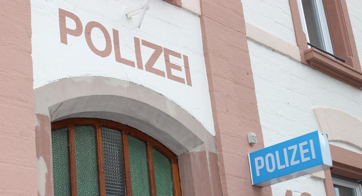 Polizei St. Ingbert