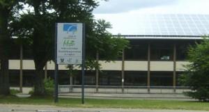 Ausstellungseröffnung am BBZ St. Ingbert @ Willi-Graf-Schule (BBZ)