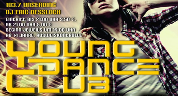 Youngdanceclube
