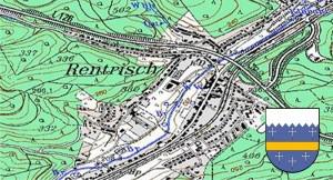 Ortsratssitzung Rentrisch @ Jugendraum Rentrisch