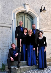 Daarler Vocal Consort