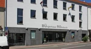 Erstellen des Rohrbacher Veranstaltungskalender 2019 @ Bürgerhaus Rohrbach | Sankt Ingbert | Saarland | Deutschland