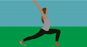 Yoga im Tanzsportzentrum @ PSV Tanzsportzentrum | Mandelbachtal | Saarland | Deutschland