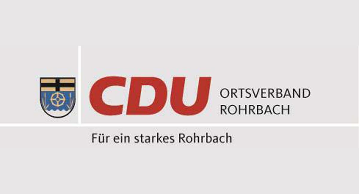 CDU-Rohrbach