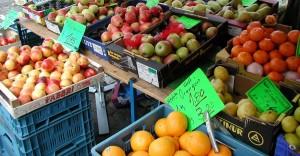 Wochenmarkt wird auf Freitag vorverlegt @ Marktplatz St. Ingbert | Sankt Ingbert | Saarland | Deutschland