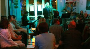 Jazz Jam Session @ Mandy's Lounge | Homburg | Saarland | Deutschland
