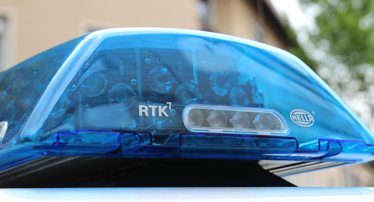 Polizei St. Ingbert Wach- und Streifendienst
