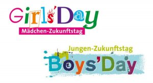 Girls'Day und Boys'Day 2019