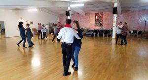 Offene Discofox – Samstage im Tanzsportzentrum Ommersheim @ PSV Tanzsportzentrum