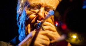 The Big Chris Barber Band @ Theater am Ring, Saarlouis | Saarlouis | Saarland | Deutschland
