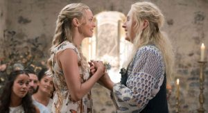 Regina Kino: Mamma Mia! Here We Go Again @ Neues Regina Kino