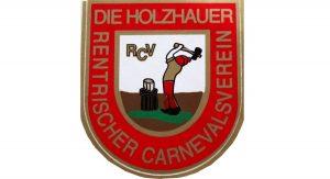 Jahreshauptversammlung des RCV Die Holzhauer @ Jugendraum Rentrisch