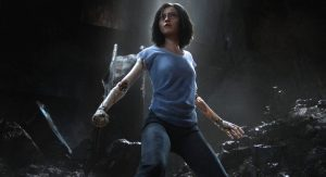 Regina Kino: Alita – Battle Angel 3D @ Neues Regina Kino