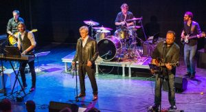 The Legends of Yesterday: Beatles meet Bee Gees @ Merziger Stadthalle