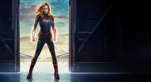 Regina Kino: Captain Marvel 3D @ Neues Regina Kino