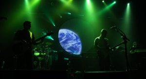 Echoes performing the music of Pink Floyd @ Theater am Ring, Saarlouis
