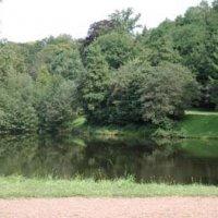 Stadtpark – Gustav-Clauss-Anlage