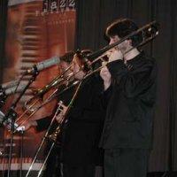 Jazzfestival in St. Ingbert