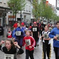 Stadtlauf in St. Ingbert