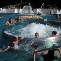 Schwimmbadfest