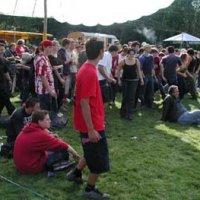 Holzstock-Festival 2001