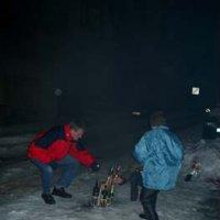 Silvester 2001