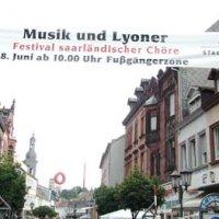 Musik & Lyoner 2002