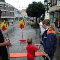 Tag der Gören & Lausbuben 2002