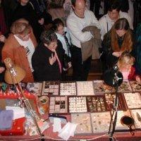 Edle Steine – Edelsteinbörse 2002