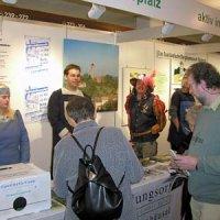 SaarLorLux-Tourismusbörse 2003
