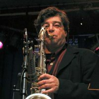 Jazzfestival 2003 in St. Ingbert