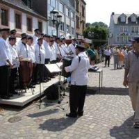Musik & Lyoner 2003