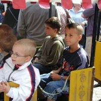 Tag der Gören & Lausbuben 2003
