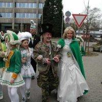 Rathaussturm 2004