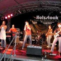 Stadtfest in St. Ingbert 2004