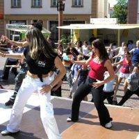 Streetdance in St. Ingbert