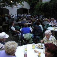 Sommerkonzerte 2004