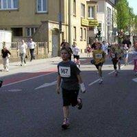 Stadtlauf in St. Ingbert 2005