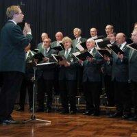 70 Jahre Becker-Chor