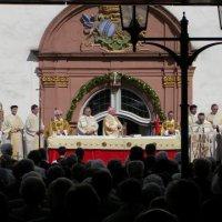 250 Jahre St. Engelbert