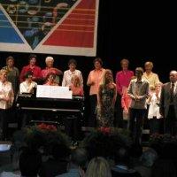 Singen ohne Grenzen