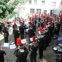 Ingobertusfest am Freitag