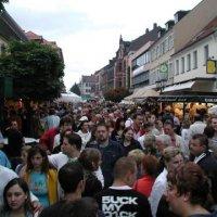 Ingobertusfest am Samstag