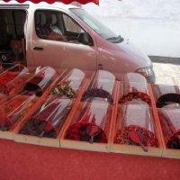Kirmesmarkt