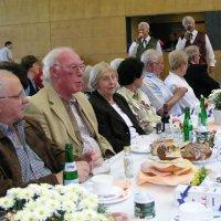 Seniorentag St. Ingbert-Oberwürzbach