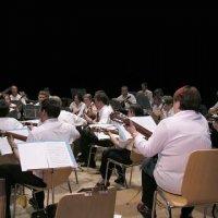 Mandolinenorchester
