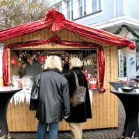 Nikolausmarkt