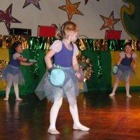 DNZ Kindermaskenball