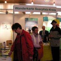 SaarLorLux Tourismus-Börse